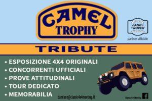 Il Mito Del Camel Trophy