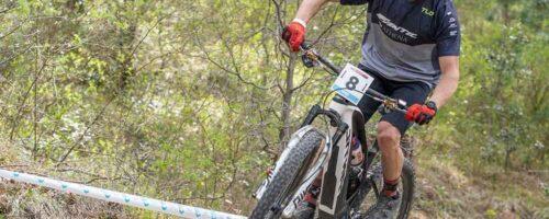 WES Bologna: Roberto Fabbri e Fantec Motor al via