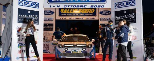 Rally Legend 2021: Sono ben 150 gli iscritti al Legend