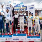 Rally Legend 2021: Brusori e Delecour tra i vincitori